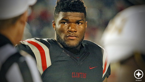 Cam Akers (Photo: Chad Simmons, Scout.com)