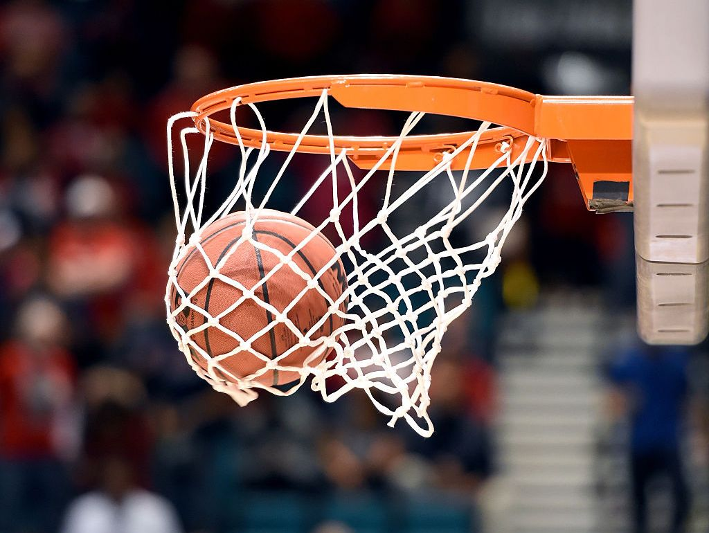 Basketball should heat up again as school opens Monday.