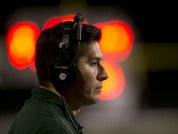 Chaparral's offense could turn explosive next season with QB Jack Miller coming over from Scottsdale Christian and former Horizon head coach Kris Heavner now the offensive coordinator.