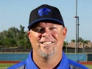 Corbin Smith will have his first head coaching job at Tempe McClintock.