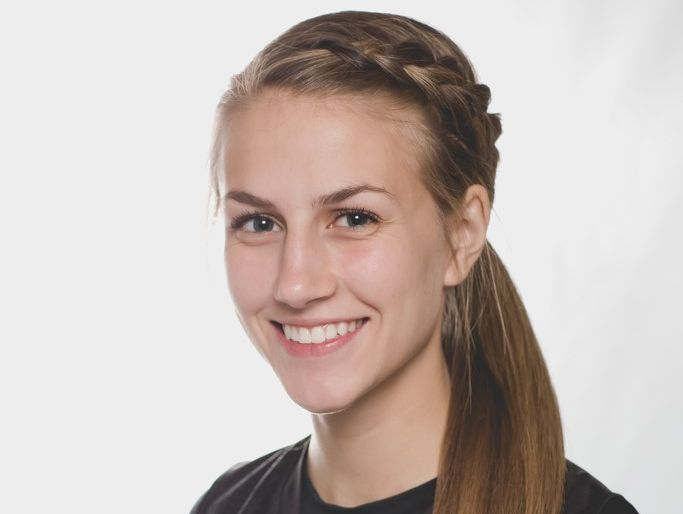 Lacee Jenkins, from Gilbert Williams Field, is the Arizona Sports Awards Female Athlete of the Week, presented by La-Z-Boy Furniture Galleries, from Jan. 12-19.
