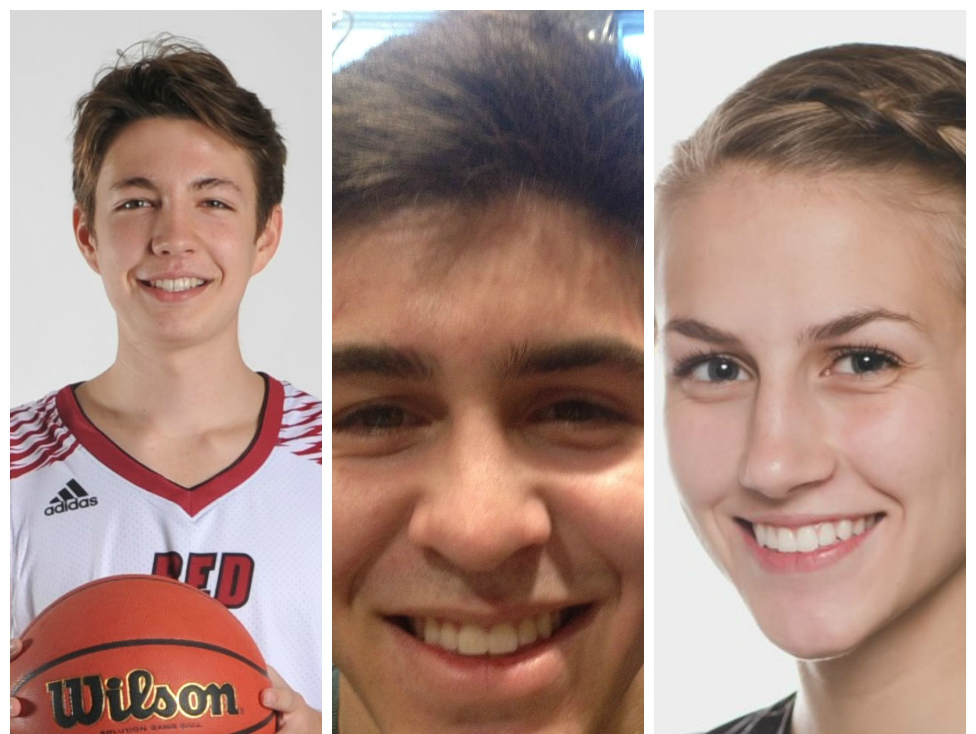 Congratulations to the Arizona Sports Awards Academic All-Star of the Week, Jacob Ries, and Athletes of the Week, Gator Groves and Lacee Jenkins, presented by La-Z-Boy Furniture Galleries, for Jan. 12-19.