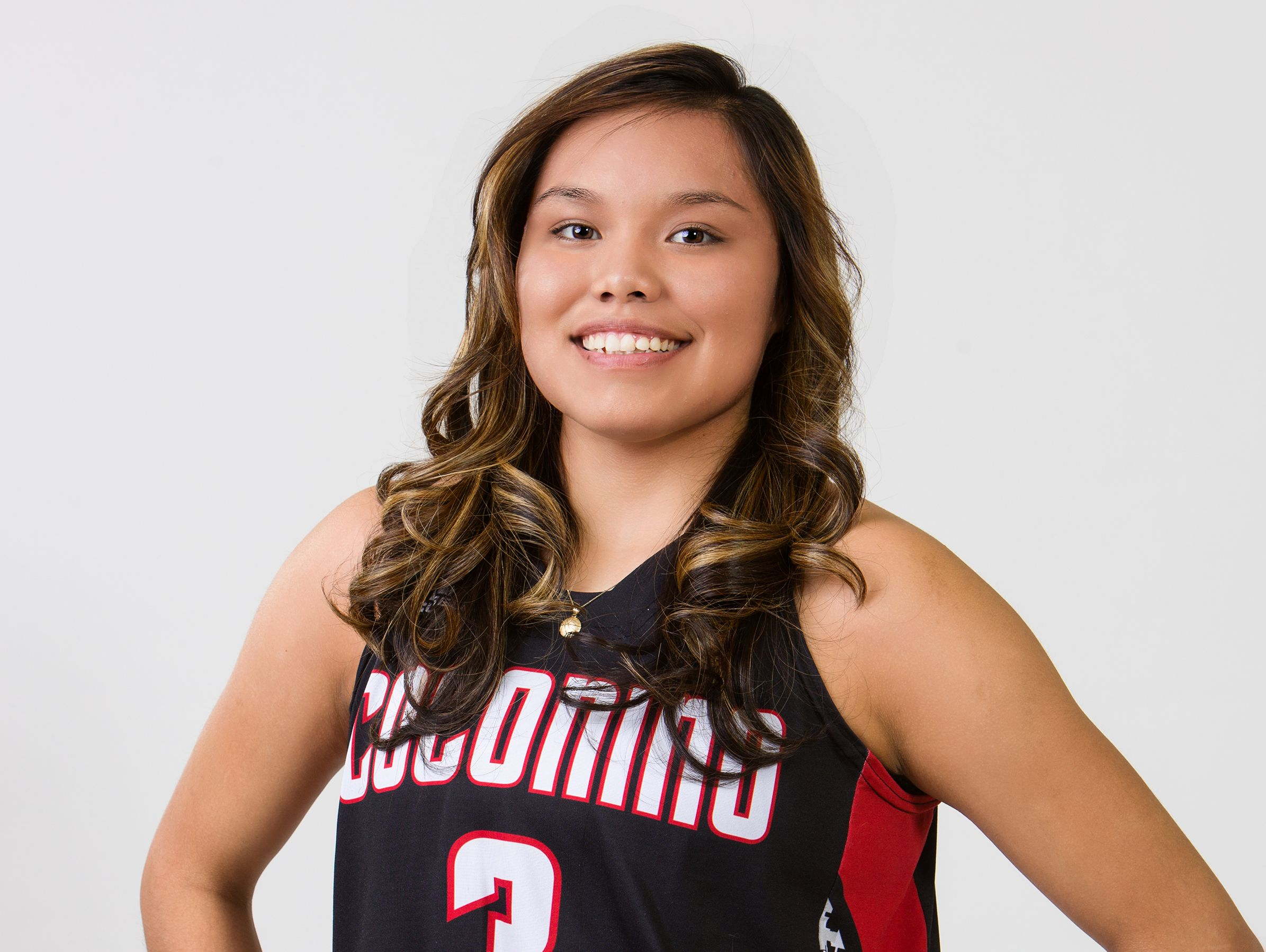 """Jacqulynn """"JJ"""" Nakai, from Coconino, is the Arizona Sports Awards Female Athlete of the Week, presented by La-Z-Boy Furniture Galleries, for Jan. 19-26."""
