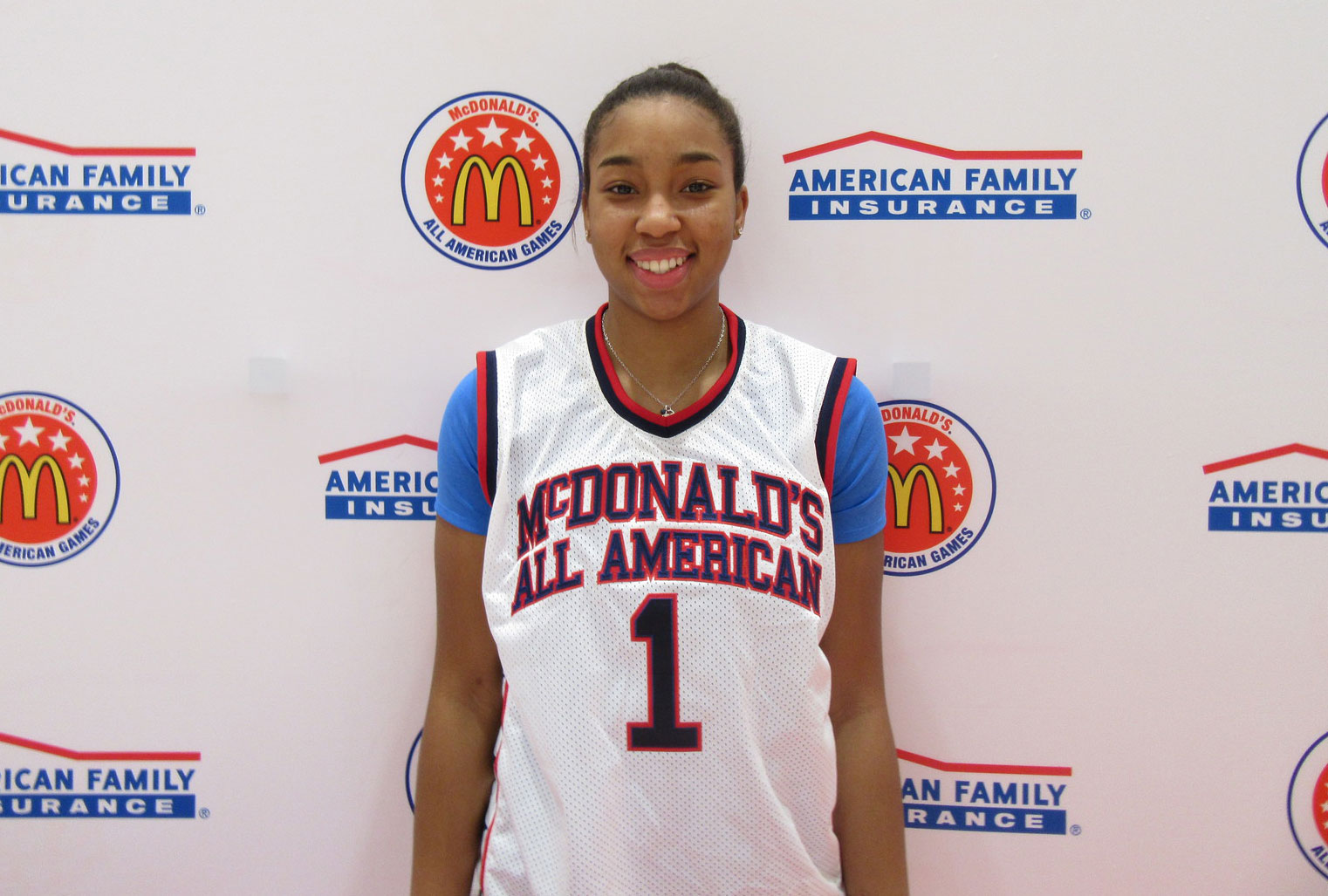 Megan Walker (Photo: McDAAG)