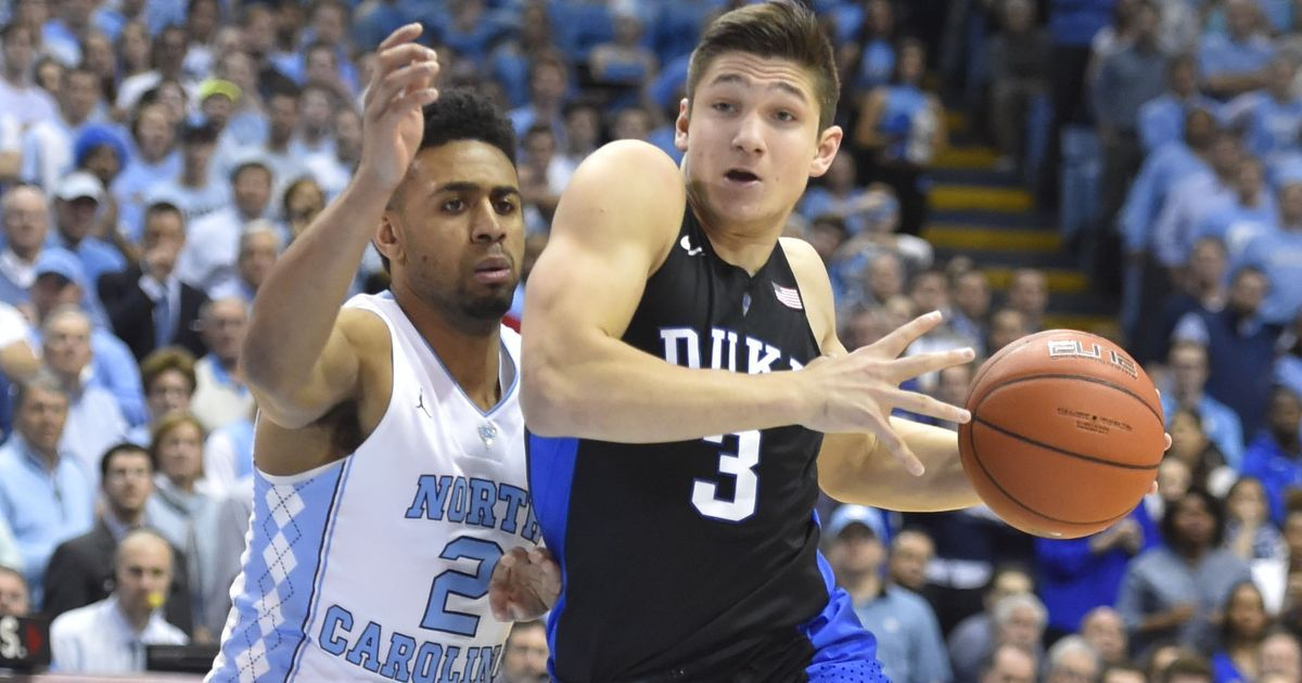 Duke and North Carolina recruits expect another classic. (Photo: USA Today Sports Images)