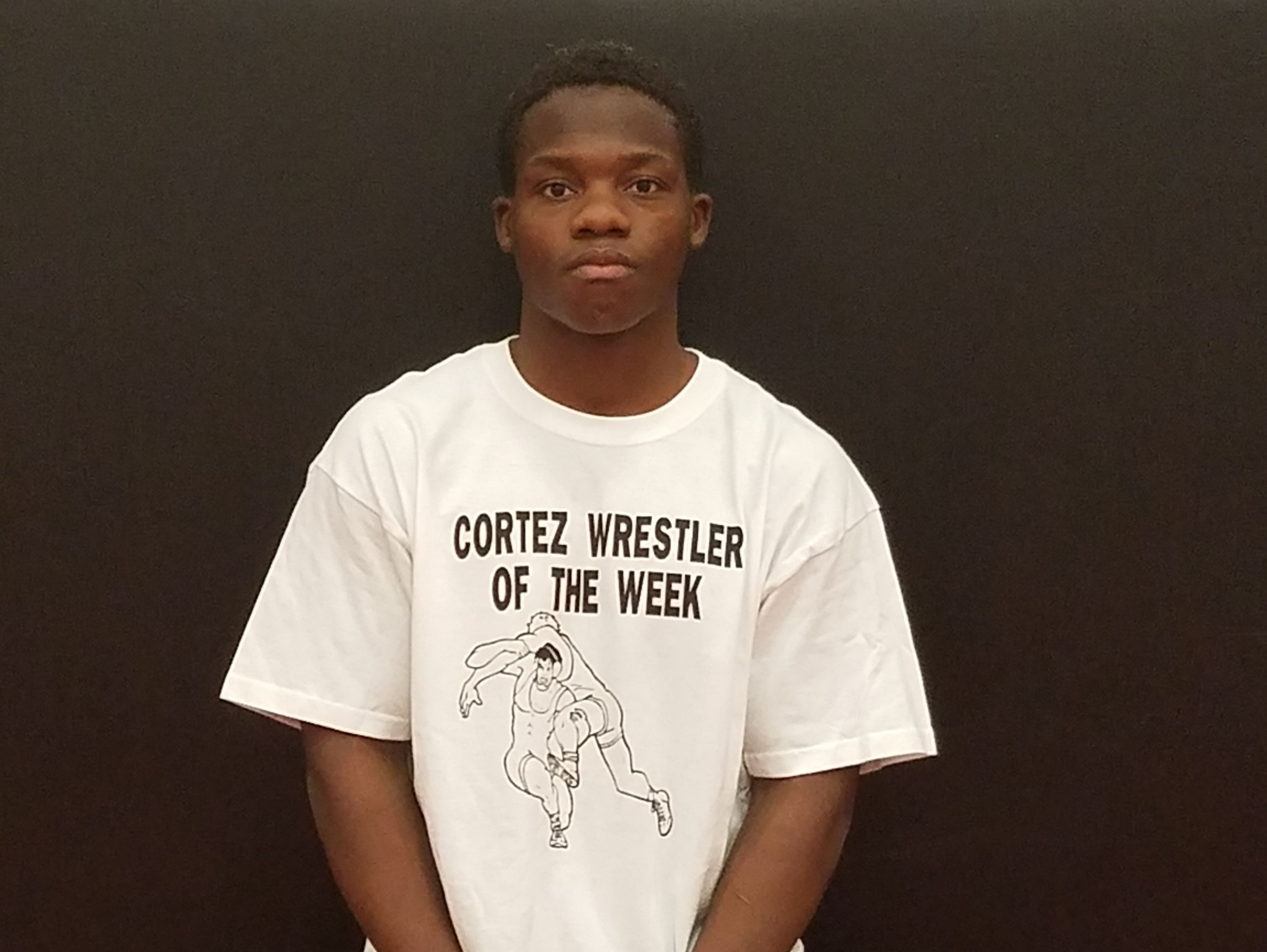 Jerry Sohn, from Phoenix Cortez, is the azcentral.com Sports Awards Academic All-Star of the Week for Feb. 2-9.