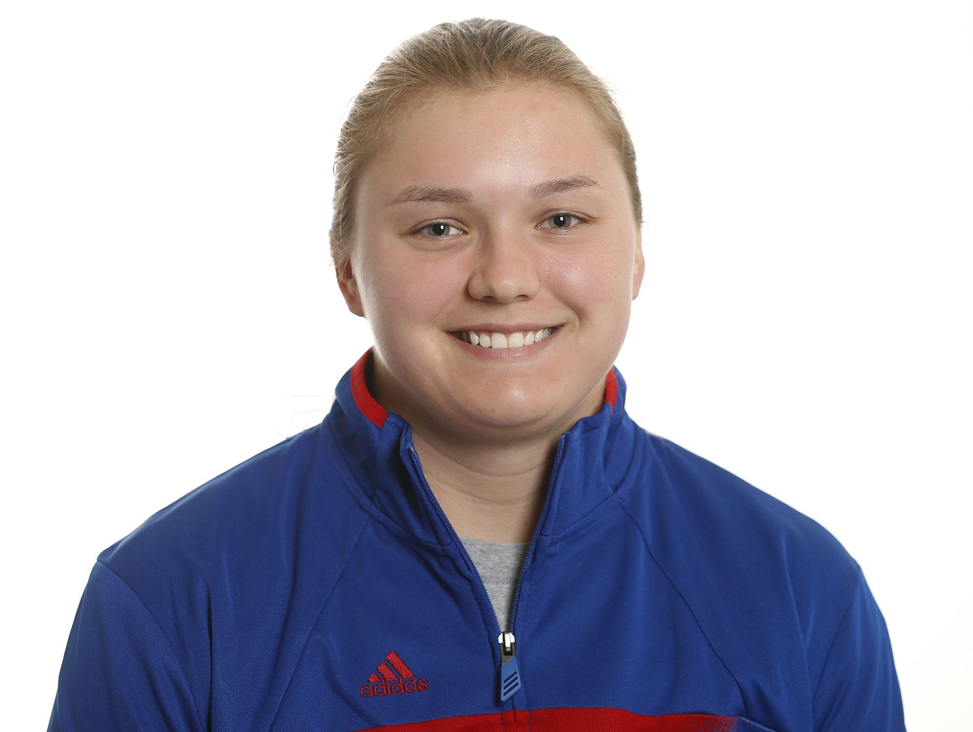 Jessica Maroszek