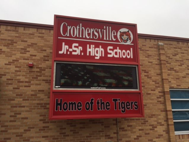 Crothersville High School is enjoying new heights with a sectional title.