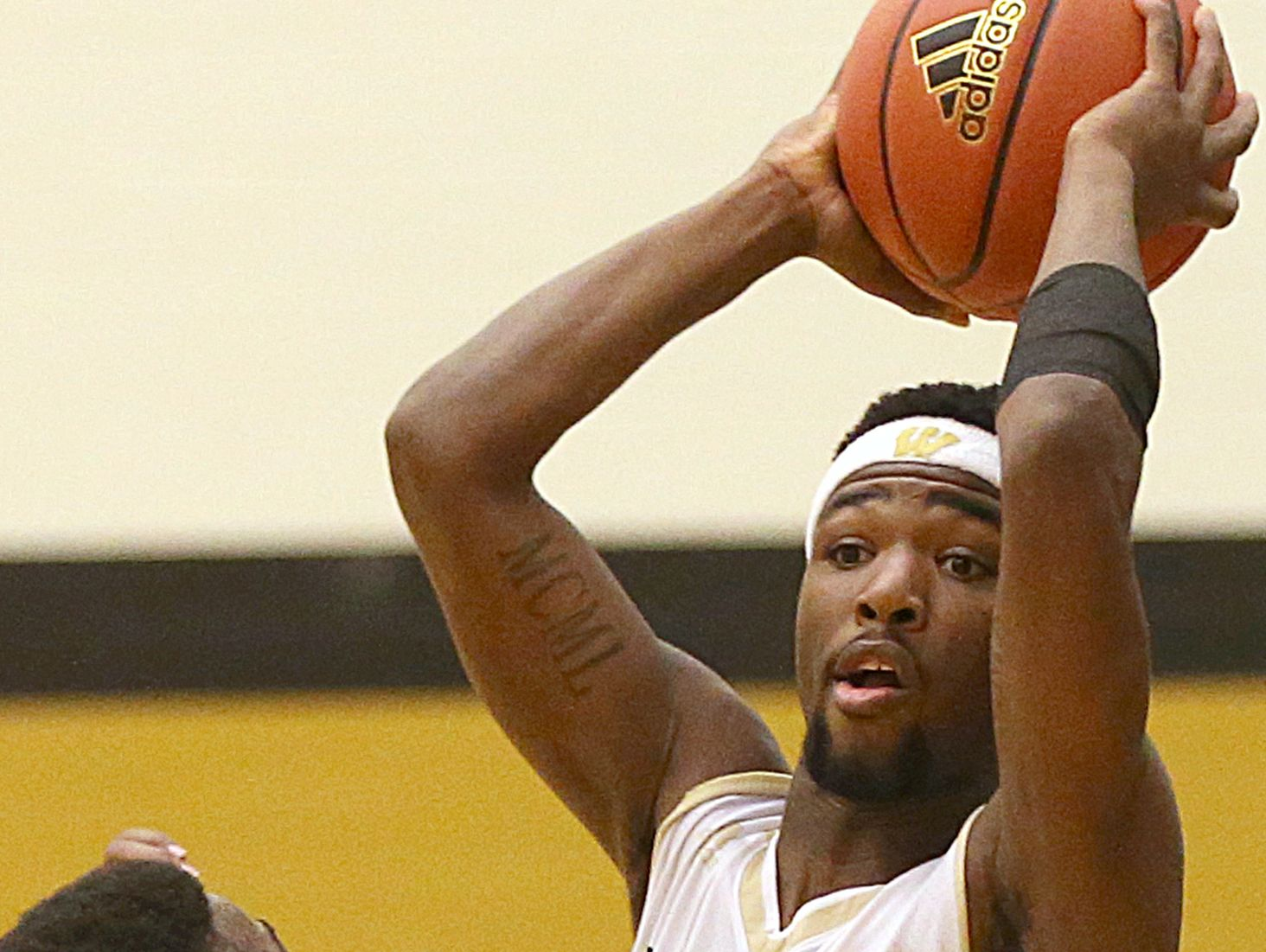 Warren Central's Trequan Spivey had 17 points and eight rebounds in the Warriors' win over Decatur Central on Tuesday.