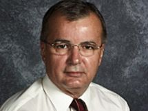 IHSAA Assistant Commissioner Phil Gardner <b>08/06/2010 - C08 - MAIN - 2ND - THE INDIANAPOLIS STAR</b><br />Phil Gardner