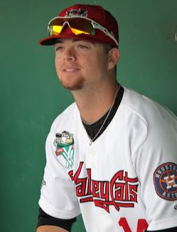 Jake Rogers (Photo: Jayne Hansen)