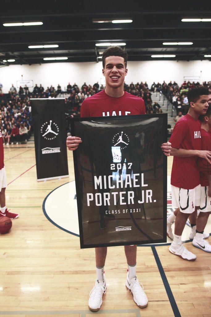 Michael Porter Jr. (Photo: Position Sports)