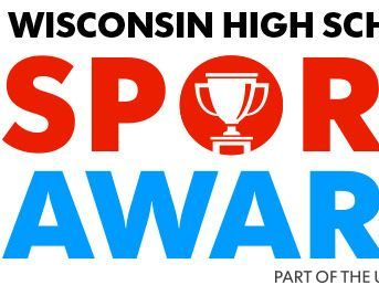The Wisconsin High School Sports Awards show will take place May 12 at the Lambeau Field Atrium in Green Bay. The event honors the most elite athletes in Wisconsin high school sports.