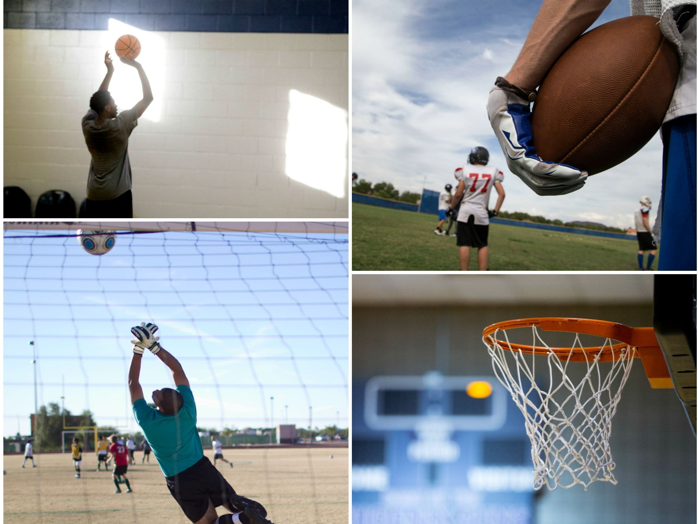 The Arizona Interscholastic Association's legislative council voted on Friday, March, 3 2017, to allow year-round practice for high school sports teams.