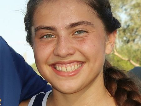 Meagan Van Pelt, from Phoenix Shadow Mountain, is the azcentral.com Sports Awards Academic All-Star of the Week, from March 2-9.
