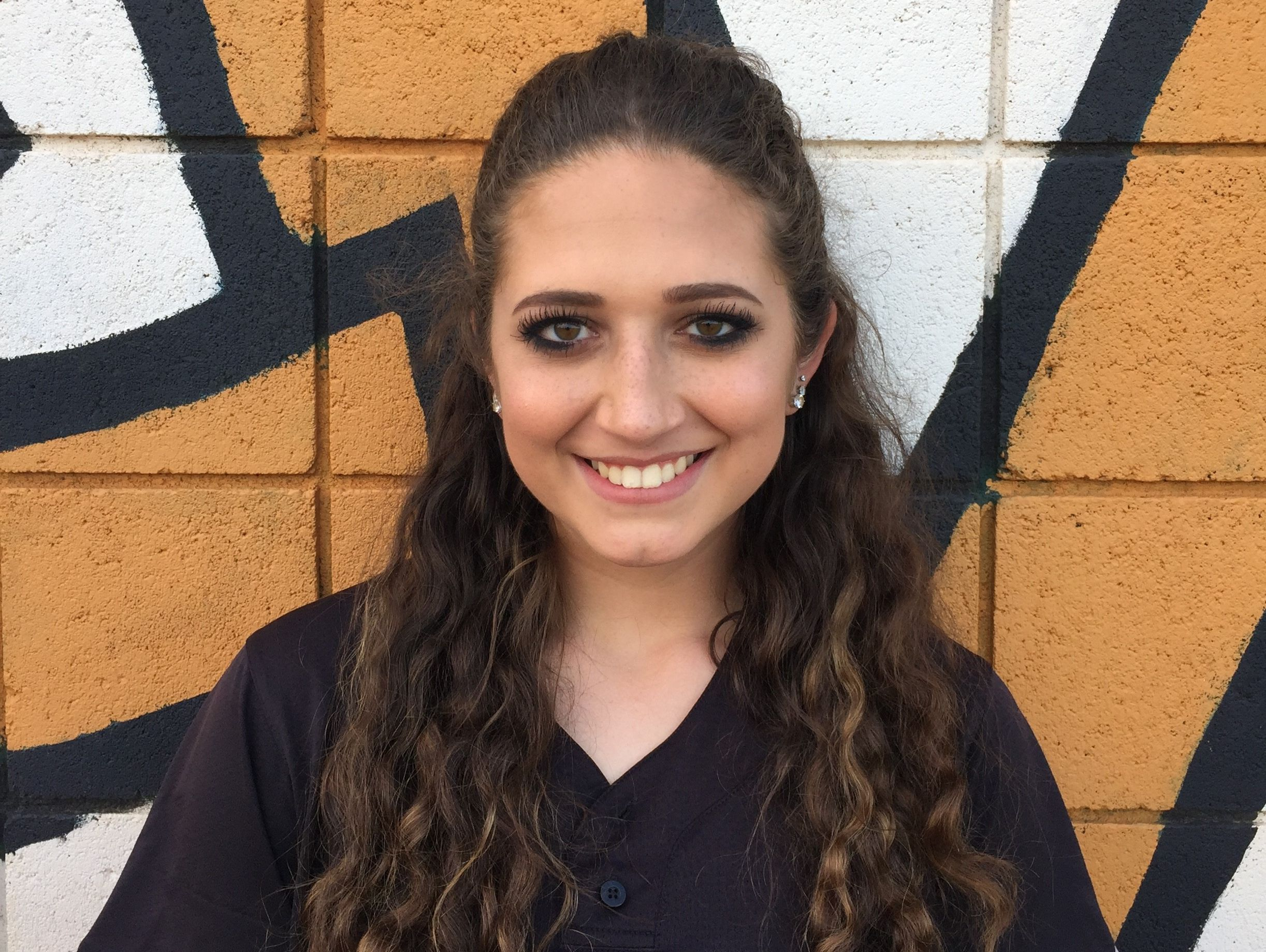 Riley Herman, from Gilbert Campo Verde, is the azcentral.com Sports Awards Female Athlete of the Week, presented by La-Z-Boy Furniture Galleries, from March 2-9.