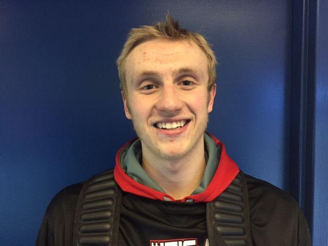 Junior Caleb Matthews scored 26 points for Smyrna.