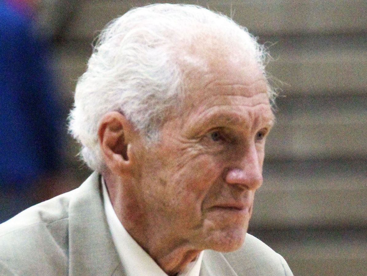 Veteran head coach Frank Orlando has guided Detroit Country Day to the Class B girls basketball semifinal game for the third straight season.