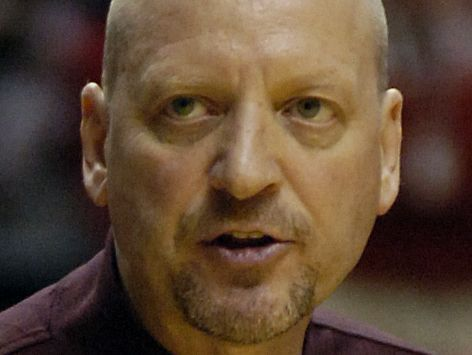 FILE – East Chicago boys coach Pete Trgovich resigned following controversial comments about officiating in his team's Class 4A regional loss Saturday.