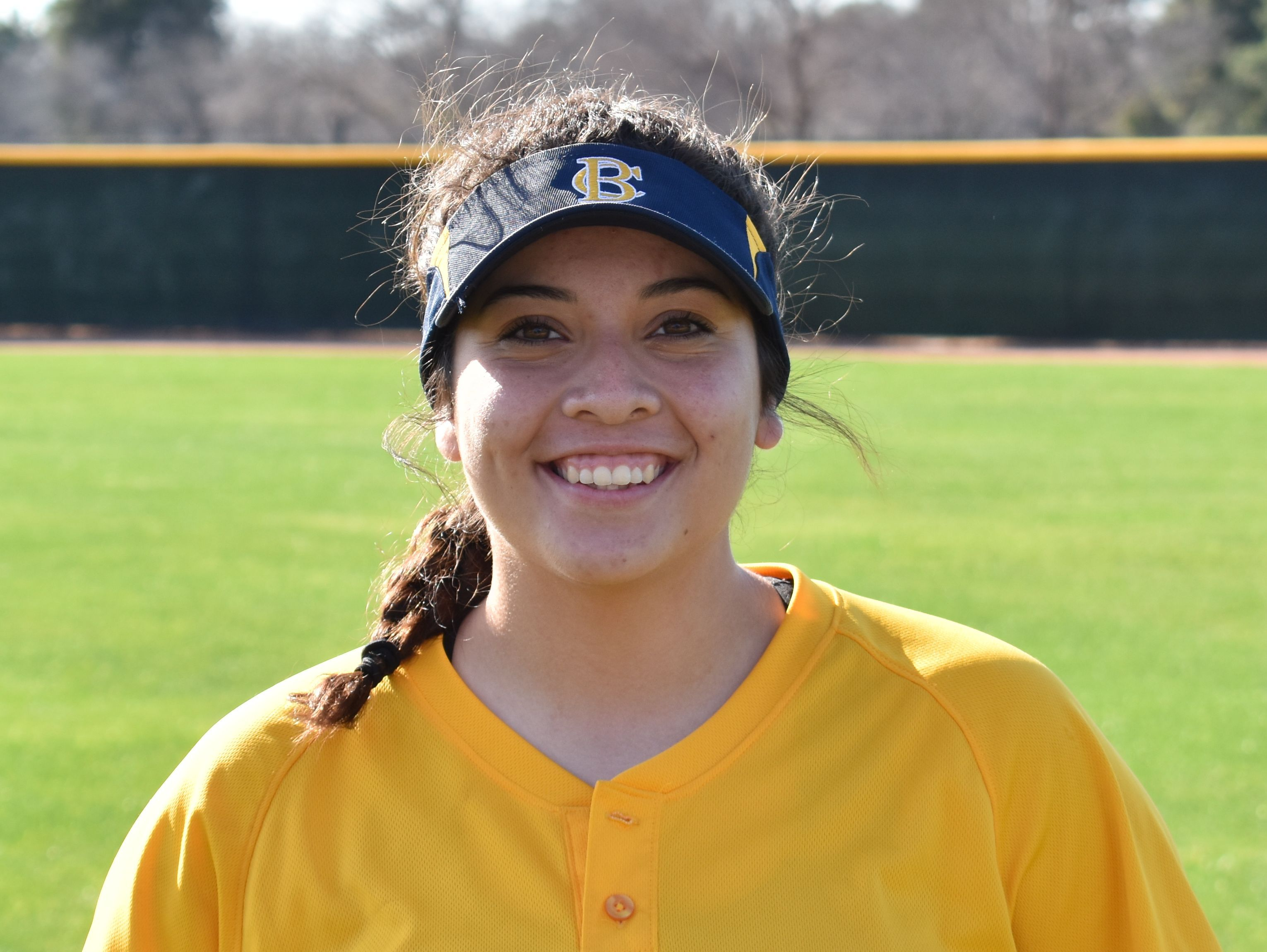 Emme Maciel, from Phoenix Bourgade Catholic, is the azcentral.com Sports Awards Female Athlete of the Week, presented by La-Z-Boy Furniture Galleries, for March 16-23.