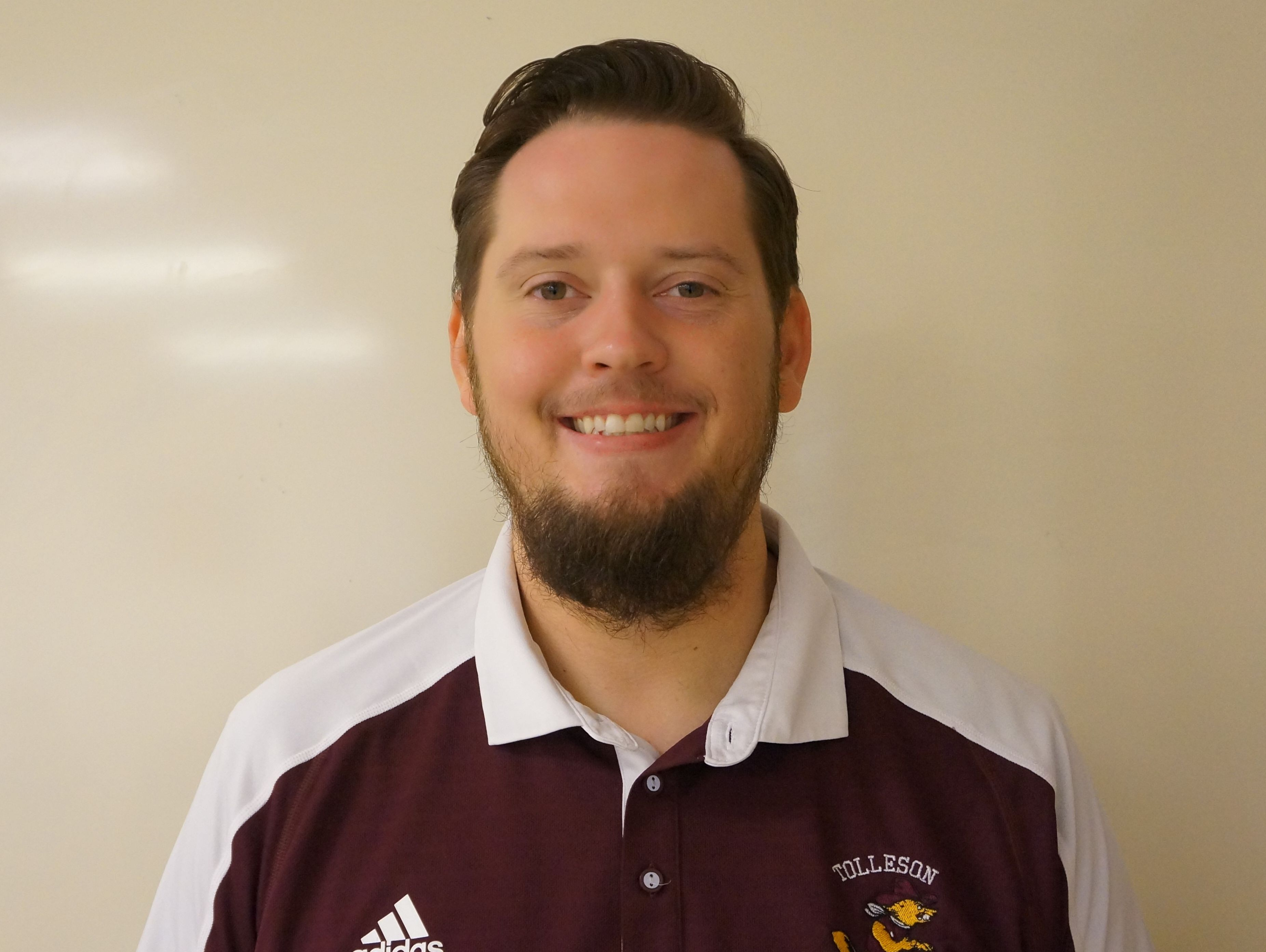 Tolleson boys soccer coach Ben Andronic is the azcentral.com Sports Awards Big Schools Boys Soccer Coach of the Year.