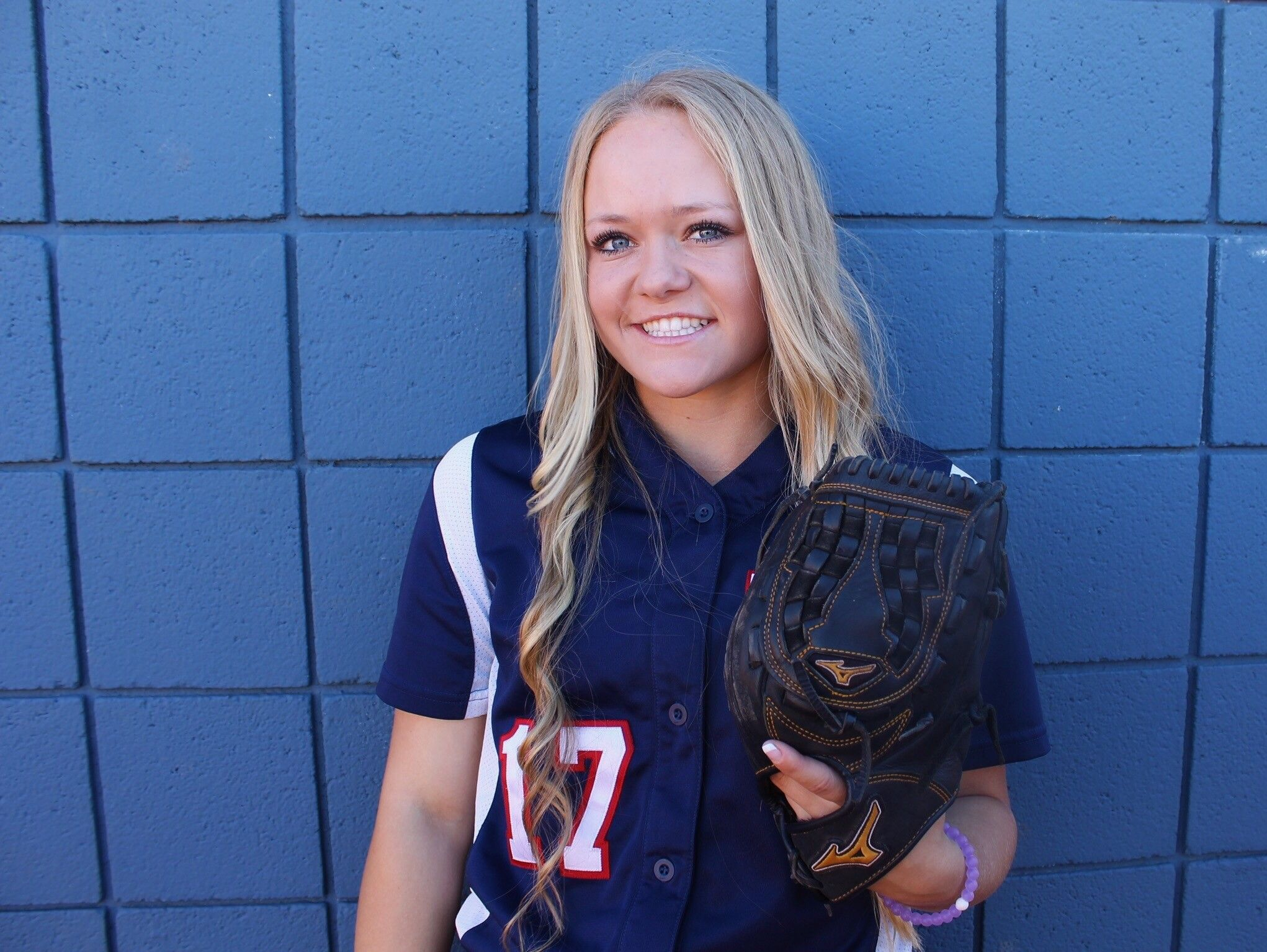 Marissa Schuld, from Phoenix Pinnacle, is the azcentral.com Sports Awards Female Athlete of the Week, presented by La-Z-Boy Furniture Galleries, for Mar. 23-30.