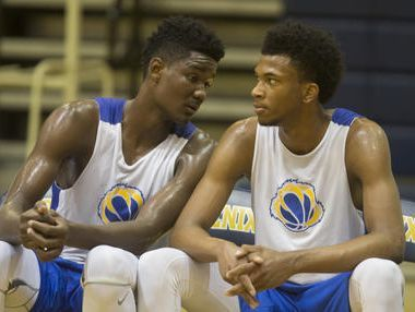 Hillcrest Prep's DeAndre Ayton and former Corona del Sol Player of the Year Marvin Bagley III both made first team on USA Today's All-American team.