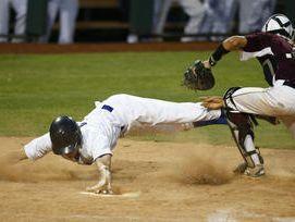 Catcher Matthew Dyer leads Mountain Ridge's all-time baseball team.