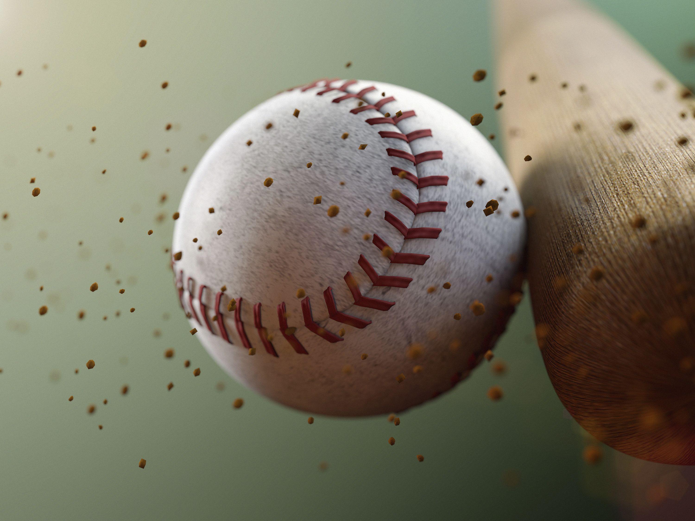 Baseball briefs.
