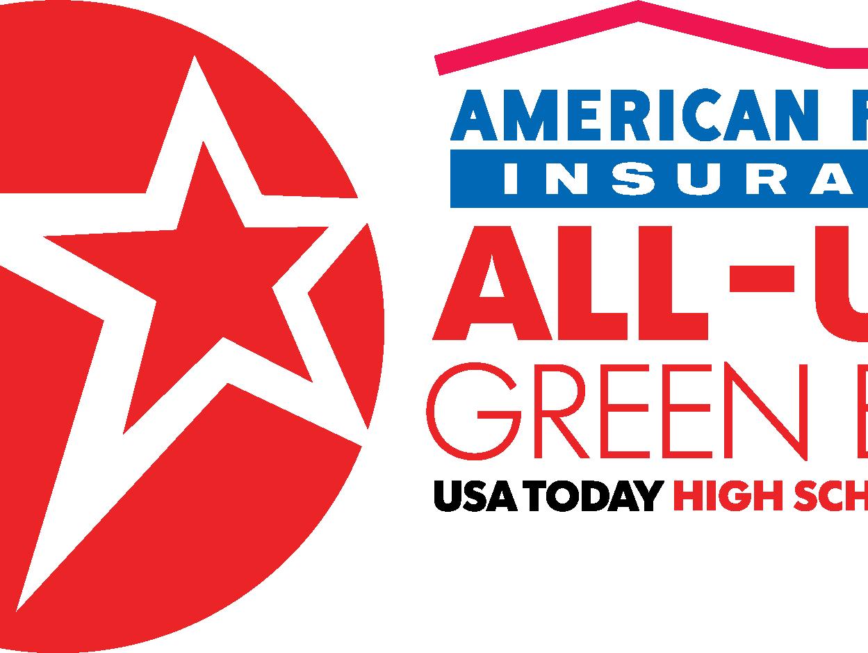 The American Family Insurance ALL-USA Green Bay Boys Basketball Team.