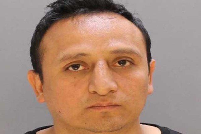 Francisco Prado-Contreras (Photo: Philadelphia Police)
