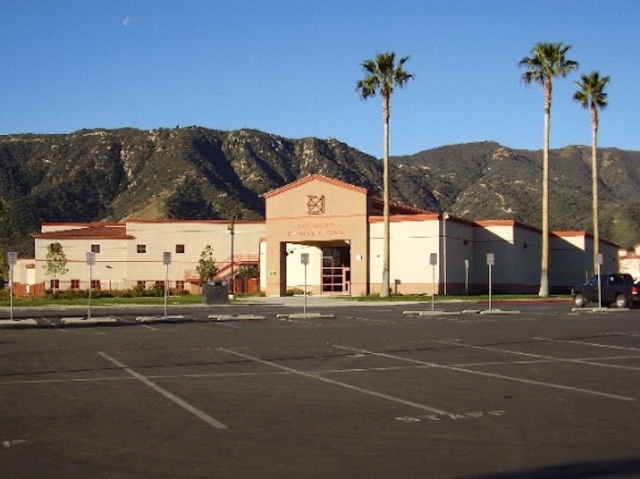 Lakeside High School (Photo: Lake-Elsinore.org)