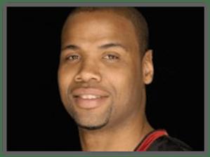 Michael Mathews, the new Cedar Hill basketball coach (Photo: Hoop Strong)